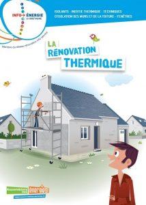 Renovation thermique EIE